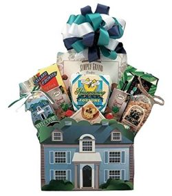 Welcome Home Gift Box -House Warming Gift – Large