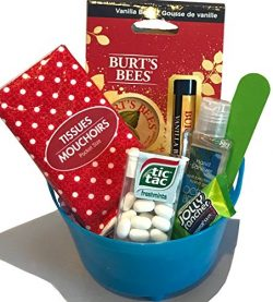 Thinking of You Gift Basket – Get Well Gift – Birthday Gift – Birthday Care Pa ...