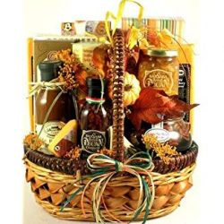 Gift Basket Village The Country Sampler Deluxe Gift Basket