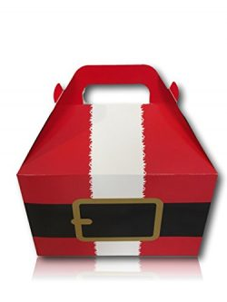 Limited Edition Christmas Holiday Gift Package by AtHomePlus (34 Count) –Perfect Present f ...