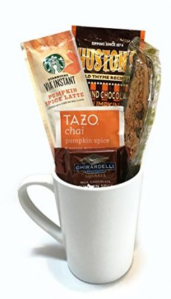 Fall Gifts – Autumn Gifts – Coffee Gift Sets – Pumpkin Spice Gift Sets – ...