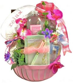 Great Expectations Gift Basket for Expectant Mothers – Pregnancy Congratulations for Mommy ...