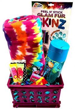 Teen Girl Gift -Tween Girl Gift -Preteen Girl Gift – Girlfriend Gift – Young Woman G ...