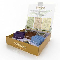 Tea Gift Basket Sample Box – Gourmet Teas Like You've Never Tasted Before – Or ...