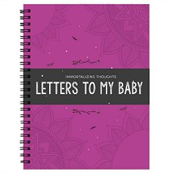 Immortalizing Thought: Letter To My Baby! Personalized Baby Gifts For Newborn – The Memori ...