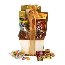 Broadway Basketeers Any Occasion Gift Basket