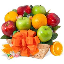 Purely Fruit – Fruit Gift Basket