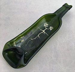 """Beautiful Grape Vine design on the bottle – """"Root 1"""" Chilean wine bottle gentl ..."""
