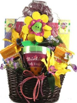 Gift Basket Village We Are Thinking of You, 7-Pound