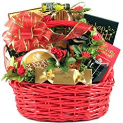 Gift Basket Village Date Night Romantic Gift Basket