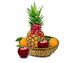 Fruit California Bounty fruit gift basket for Christmas Mother day Father day any occasion like  ...
