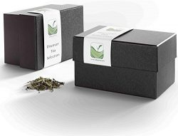 Tea Gift Box Discover – Luxury Loose Leaf Tea Variety Pack – Specialty Teas Gift Bas ...