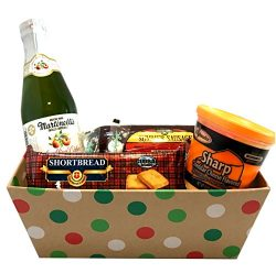 Christmas Gifts – Holiday Gifts – Holiday Traditions Gourmet Food Baskets – Me ...