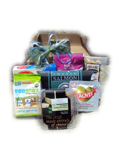 Healthy Food Gift Baskets Whole Foods