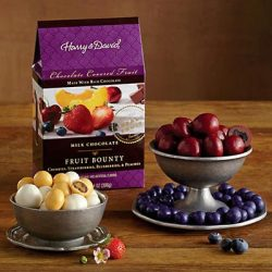 Milk Chocolate-Covered Fruit Medley – Gift Baskets & Fruit Baskets – Harry and David
