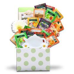 Calming Tazo Teas Gift Box