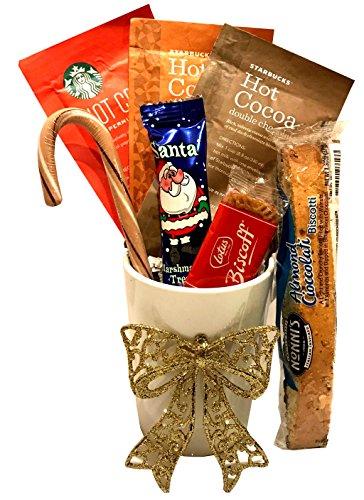 Christmas Gifts - Holiday Gifts - Starbucks Coffee Gift ...