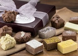 Dulcet's Classic Chocolate Sampler Gift Box Assortment