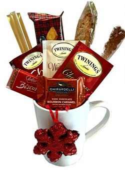 Christmas Gifts – Holiday Gifts – Starbucks Coffee Gift Sets – Twinings Hot Te ...