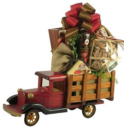 Gift Basket Drop Shipping SpFaDaDe A Special Delivery For Him Gift Basket