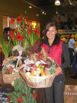 Gift Basket Shop Start Up Sample Business Plan CD!