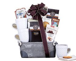 Wine Country Gift Baskets The Coffee Bean & Tea Leaf Collection