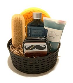 Gift Baskets Manly Mans Meat and Snack Attack Gift Baskets – Lots To Choose From (Snack Sp ...
