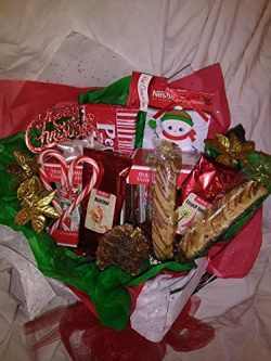 Corporate Coffee Christmas Gift Basket