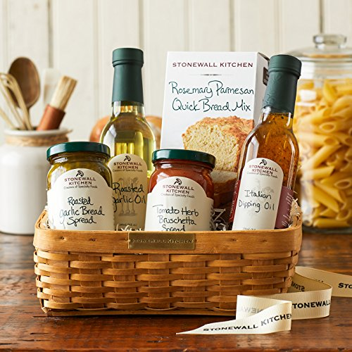 Stonewall Kitchen Gift Collection And Sets