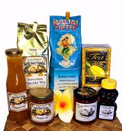 Hawaiian Gourmet Pineapple Breakfast Collection