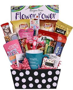 Miss Bliss – Gift Basket for a Special Young Lady