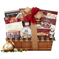 Wine Country Gift Baskets The Classic, 8.17 Pound