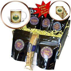 3dRose Sven Herkenrath Quotes – St. Patricks Day Beer Mugs on Brown Background – Cof ...