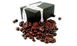 Marich Chocolate Nut Medley, 2 lb Bag in a BlackTie Box