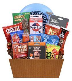 Hello Handsome Gift Basket