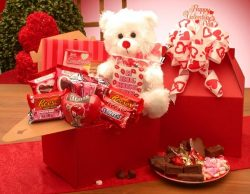 Deluxe Valentine's Day Gift Care Package