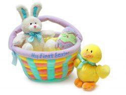 My First Easter Basket – Baby Gund