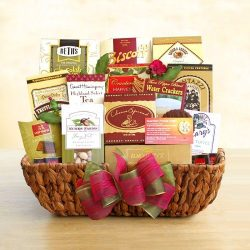 Sorry for Your Loss | Sympathy Gift Basket