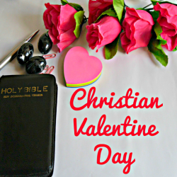 Christian Valentine Day