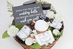 Engagement Gift Basket, Bridal Shower Gift, Bride to Be Gift, Congratulations Gift, Gift Basket  ...