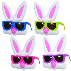 Bunny Glasses With Ears