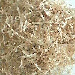 Custom & Unique {2 Ounces} of Straight Cut Shredded Gift Basket Filler Paper Made From Tissu ...