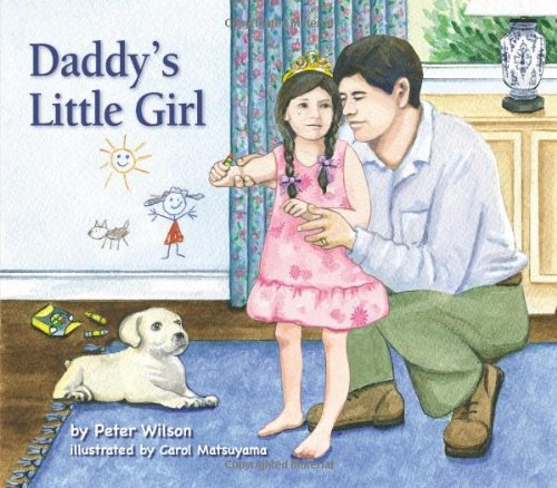 Daddy S Little A Father Daughter Gift Book For Any Occasion Including Fathers Day