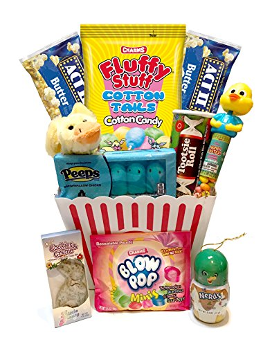 Easter care package easter candy kids easter snack box easter easter care package easter candy kids easter snack box easter family gift negle Images