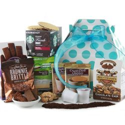 Coffee Cluster – K-Cup Coffee Gift