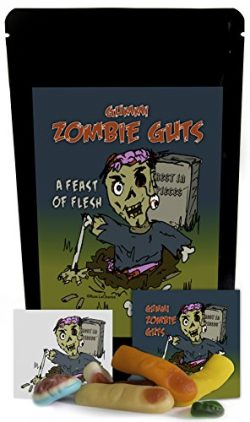 Zombie Guts Gummies – Funny Easter Basket Unique Gag – Birthday Girl, Boy & Teen ...