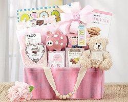Bundle of Joy – Pink