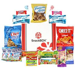 Care Package for College Students, Military, Easter, Birthday and Back to School (20 Count) From ...