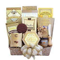 Elegant Expressions Gourmet Gift Basket