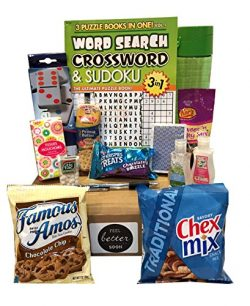 Get Well Soon Care Package – Several to Choose From – (Feel Better Soon)